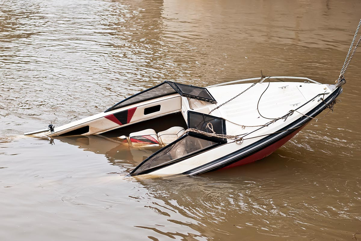 Boat Accident Lawyers Md Dc Amp Va