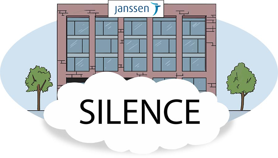Janssen Elmiron Interstitial Cystitis