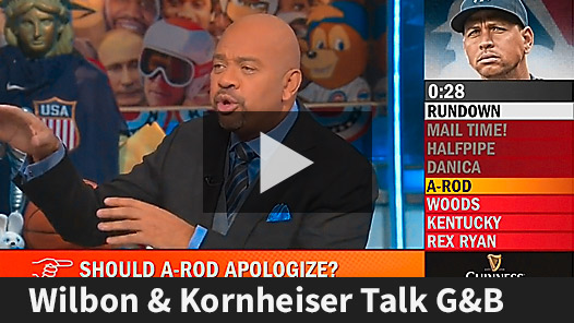 ESPN PTI Michael Wilbon and Tony Kornheiser Talk About Greenberg & Bederman