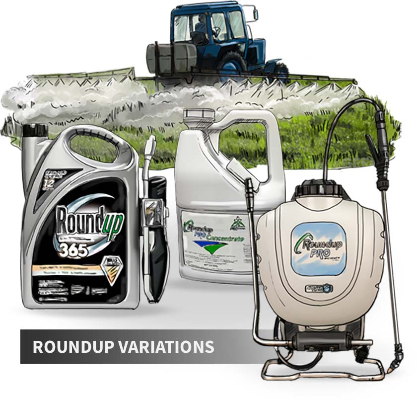 Roundup glyphosate and cancer